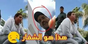 سرقة هاتف فتاة مريضة بثت تسجيلاً مباشراً أمام مستشفى طنجة