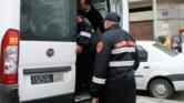 """اعتقال 3 أشخاص بسبب مقلب """"فيديو كورونا"""""""
