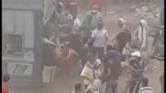 20 شخصا بتهم العنف والسرقة والرشق بالحجارة بعد أحداث الحي الحسني
